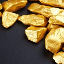 معرفی معدن طلای موته