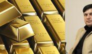 افزایش ۳٫۹ درصدی تولید شمش طلا در ۶ ماهه نخست سال