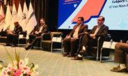 چکیده ای از سخنرانی مهندس طالاری مدیریت مجتمع طلای موته در میزگرد دومین همایش صنایع غیر آهنی