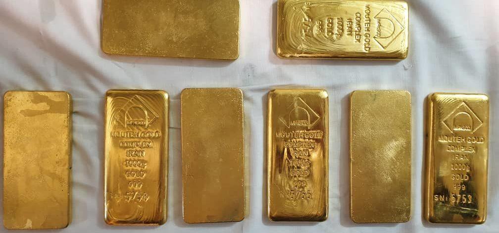 برای نخستین بار صورت می گیرد: تولید شمش های ۲۵۰ و ۵۰۰ گرمی در طلای موته